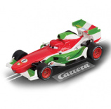 Carrera Go! Autíčko k autodráhe - Cars Francesco