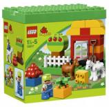 10517 Lego Duplo - Moja prvá záhrada