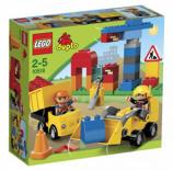 10518 Lego Duplo - Moja prvá stavba