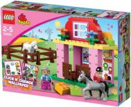 10500 Lego Duplo - Konské stajne