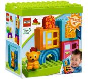 10553 Lego Duplo - Mojé prvé stavanie