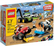 10655 Lego Young Builders - Monster Truck