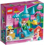 10515 Lego Duplo - Podmorský zámok víly Ariel