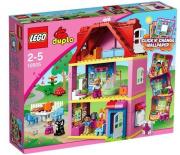 10505 Lego Duplo - Domček na hranie