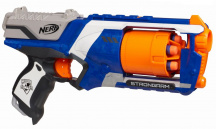 NERF N-Strike Elite - Strongarm