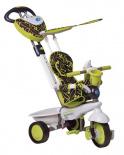 Trojkolka Smart-Trike Dream 4v1
