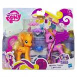 My Little Pony - Princezná s kamarátkou