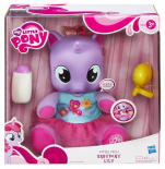 My Little Pony - Chichotavý poník