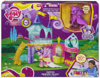 My Little Pony - Krištáľový palác