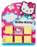 Pečiatky Hello Kitty