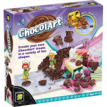 Výrobňa čokolády