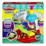 Play-Doh - Výroba sušienok
