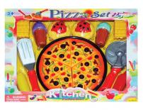 Kuchynská súprava - Pizza