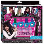Monster High - Ozdoby a farby na vlasy