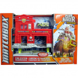 Matchbox Cliffhanger - Požiarna stanica