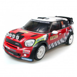RC Auto - Mini Countryman WRC