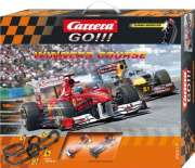 Carrera Go! - Winners Course