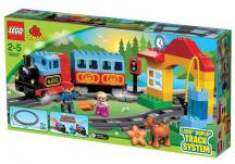 10507 LEGO DUPLO - Môj prvý vláčik