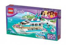 41015 Lego Friends - Výletná loď za delfínmi