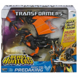 Transformers Beast Hunters - Predaking
