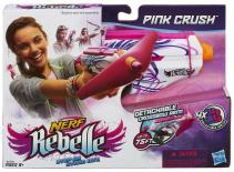 NERF Rebelle - Pink Crush