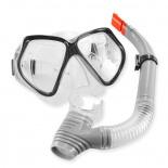 Potápačské okuliare s trubicou