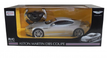 RC Auto - Aston Martin DBS Coupe