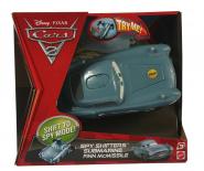 Cars 2 - Špiónske autíčka