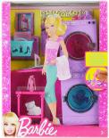 Barbie nábytok