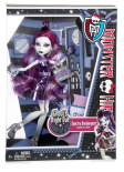 Monster High - bábika