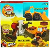 Play-Doh - Stavenisko