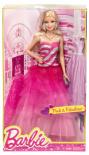 Barbie ružová