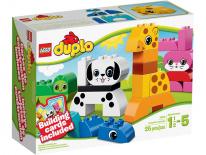 10573 Lego Duplo - Postav si zvieratká