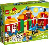 10525 LEGO DUPLO - Veľká farma