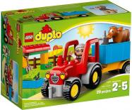 10524 LEGO DUPLO - Traktor