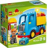 10529 Lego Duplo - Nákladné auto