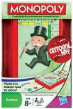 Monopoly - Cestovná verzia
