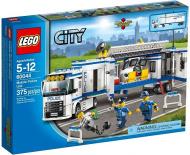 60044 Lego City - Mobilná policajná stanica