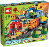 10508 LEGO DUPLO - Vláčik Deluxe