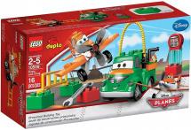10509 Lego Duplo Planes - Dusty a Chug