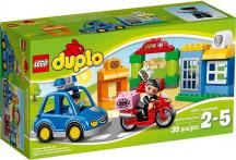 10532 LEGO DUPLO - Polícia