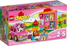 10546 Lego Duplo - Supermarket