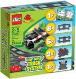 10506 Lego Duplo - Doplnky k vláčiku