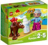 10521 LEGO DUPLO - Teliatko