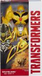 Transformers MV 4 - Titan Heroes