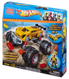 Mega Bloks - Hot Wheels Micro Monster truck
