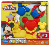 Play-Doh - Mickey Mouse súprava