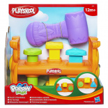 Playskool - Zatĺkačka