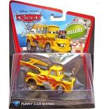 Autíčko Cars 2 Mix