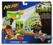 NERF Zombie Strike - Target set